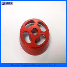 Quality china good price metal alloy heatsink with anodizing