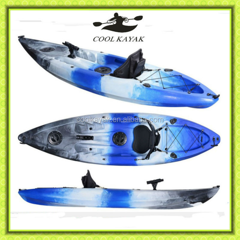 Cheap sit on top kayak sale view cheap plastic sit on top for Best cheap fishing kayak
