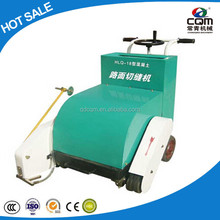 ZQW150 Concrete Road Cutting Machine with 18pcs of saw blade