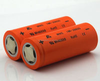 Wholesale Big rechargeable battery INR 26650 battery 4000mAh rechargeable battery with flat top