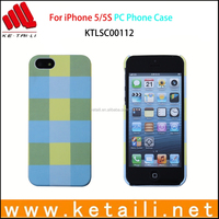 2015 Newly Designed PC shenzhen mobile phone accessories for iphone5
