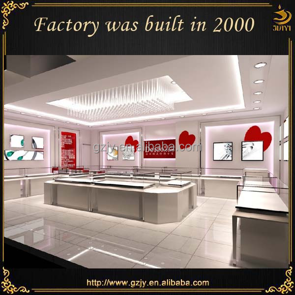 High end modern fashion jewelry shop interior design interior design ideas jewellery shops buy - Information about furniture and interior design ...