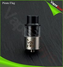 Best Innovative style adjustable air flow pirate flag clone rda by Ijoye