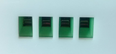 2.4G 4 Zone press button LED Dimmer