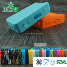 2015 China wholesale RHS brand top quality ipv 3 li skin good hand feeling perfect match ipv 3 li colorful silicone case