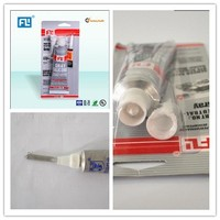 acetic RTV silicone sealant gasket maker adhesive and glue