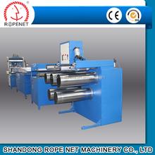 china manufacture professional mini plastic film extruder machine sale