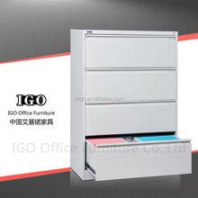 metal office furniture 4 drawer office lateral file cabinet godrej 4 drawer steel filing cabinet