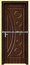 cheap and good quality melamine door skin for Africa market