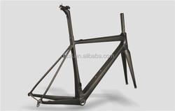 2015 Carbon Road Bicycle Frame Super Light Carbon Bike Frame China Carbon Bicycle Frame