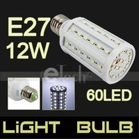 High bright enery saving led smd bulb light