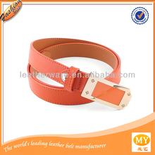 accesorios de moda 2014 de la pu o del cuero genuino cinturón de diamantes de imitación