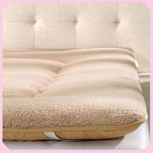 High Quality Thickened Cashmere Pet Dog Bed Cushion For Large Dog