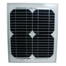 high quality small 12V 24V 5W 10W 15W 20W 25W 30W PV Solar Panel