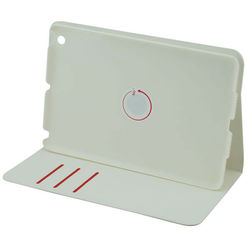 For ipad 2 rotating leather case