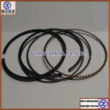 Good quality for motorcycle piston rings for QINGQI SUZUKI QM200GY