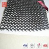 Tri-dimension compound hdpe protection web for road