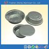 India hot sale buffet food storage aluminium containers
