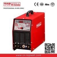 inverter welding machine and plasma cutting machine TC-205Di from TOPWELL Brand