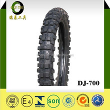 cross offroad 110/100-18 motorcycle tires