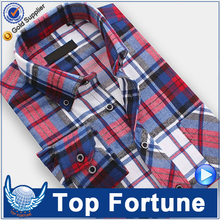 Men wear solid color long-sleeved business shirt iron shirts