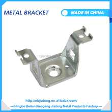 High quality metal bed frame connector bracket