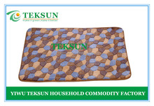 Yiwu sale popular waterproof good quality mat