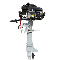 4 Stroke Reliable Quality Motor for Fishing Boat Parts
