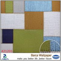Barca 4212 series modern house designs for home decor wallpaper