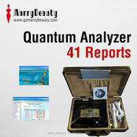electrophysiology equipment / medium golden / quantum resonance magnetic analyzer