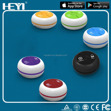 433mhz wireless calling transmitter table service button