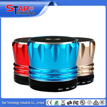 Hot selling high quality commercial wireless bluetooth speakers