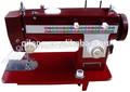 colorido máquina de costura motor vermelho jh307