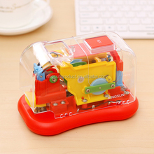 office stationery colorful automatic electric stapler RS-3003
