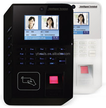 WEDS-I68 Biometric device with 3.5 inches LCD & HD camera
