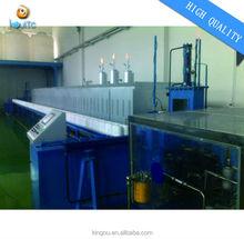industrial gas nitriding furnace
