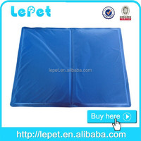 Non Toxic Dog Cat Cool Gel Mat Summer Pet Bed Cooling Dog Bed Pad