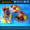2015 best PET disposable container for fruit packaging