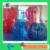 family and party inflatable ball outdoor zorb bubble ball for hot sales