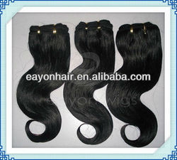 2013 china best products cheap malaysian virgin hair extension/hair weave wholesale factory price