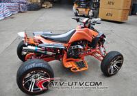 Factory Price Cheap 250CC Racing ATV/4 Wheels Racing 250CC Quad Bike with EEC (AT2001)