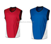 Excellent quality useful basketball uniform dazzle