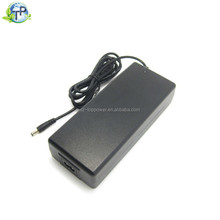 Desktop 100-240v ac to dc power supply 12v 10a 120w switching adapter