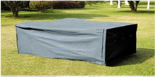 polyester outdoor or garden furniture cover