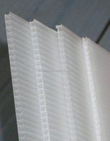 Various Color Best Price plastic Correx Coroplast Corflute sheet