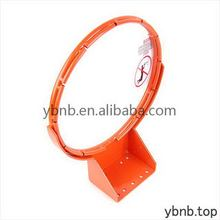 Top quality hot sell plated basketball ring hoop