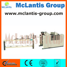 Pack to Pack Bill Collating and Numbering Machine