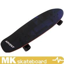 26.6'' maple wood Penny skateboard fish skate board