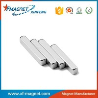 2015 Strong Ndfeb Magnetic Bar For Energy Free Motors