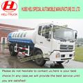15000l camión cisterna de agua para la venta